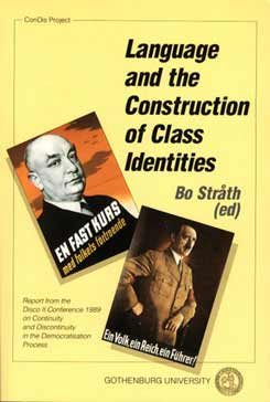 Language and the Construction of Class Identities
