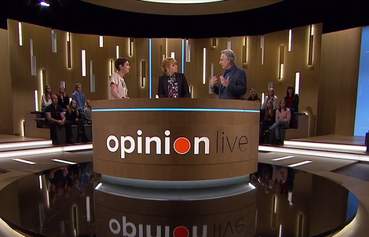 Opinion Live, 2017